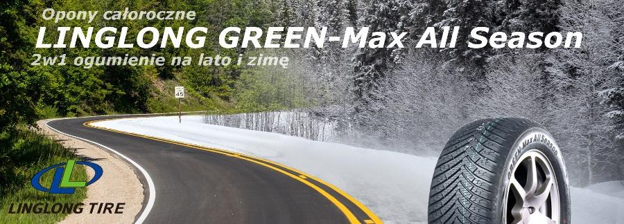 Opony Całoroczne Green Max Sklep Internetowy Z Oponami