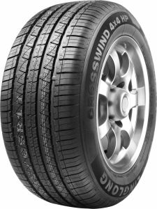 LINGLONG 265/70R16 GREEN-Max 4x4 HP 112H TL #E 221004023