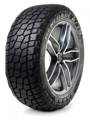 RADAR LT285/75R16 RENEGADE AT-5 126/123R 10PR #E M+S 3PMSF RZD0030