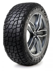 RADAR LT265/70R17 RENEGADE AT-5 121/118S 10PR #E M+S 3PMSF RZD0026