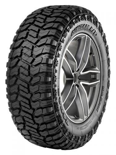 RADAR LT285/75R18 RENEGADE RT+ 121/118Q #E POR RANCCN0009