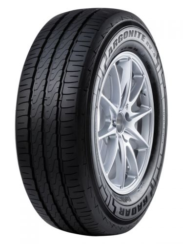 RADAR 195/70R15C ARGONITE RV-4 104/102R #E M+S RGD0028