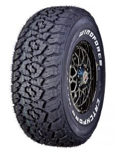 WINDFORCE 265/50R20 CATCHFORS AT II 111H XL 4PR RWL TL WI1066H1