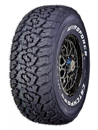 WINDFORCE 265/55R20 CATCHFORS AT II 115H XL 4PR RWL TL WI1067H1