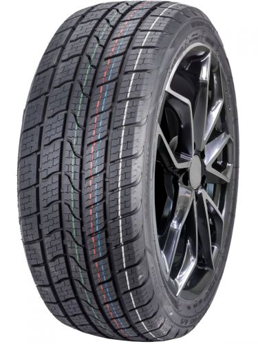 WINDFORCE 155/80R13 CATCHFORS AllSeason 79T TL #E 3PMSF WI963H1
